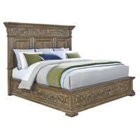 Pulaski Stratton Bed