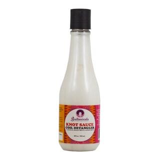 Soultanicals Knot Sauce 8-ounce Coil Detangler
