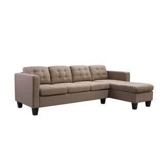 Kinnect Madison 3 seat w/chaise