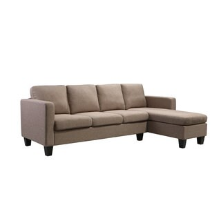 Kinnect Park 3 seat w/chaise