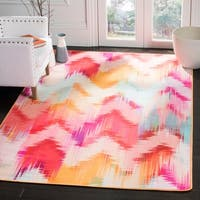 Safavieh Daytona Caren Graphic Polyester Rug