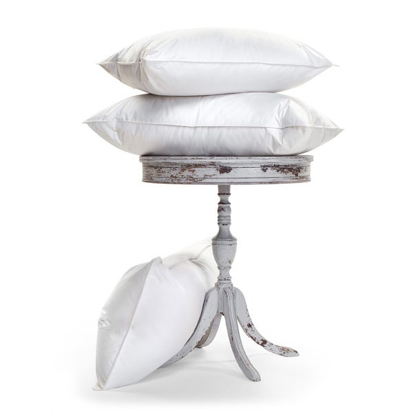 Luxurious 900-Fill Extra Firm Pillow - N/A