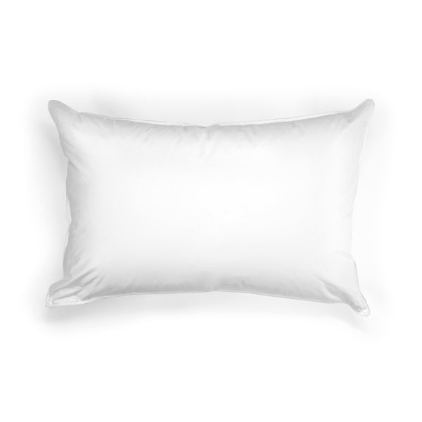 Chemical Free, Naturally Hypoallergenic Soft Ogallala Pillow