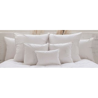 600-Fill Medium, Eco-Friendly Pillow - N/A