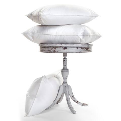 700-Fill Medium Weight Pillow for Healthier Sleeping - N/A