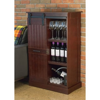 Link to The Gray Barn Red River Bar Cabinet Similar Items in Dining Room & Bar Furniture