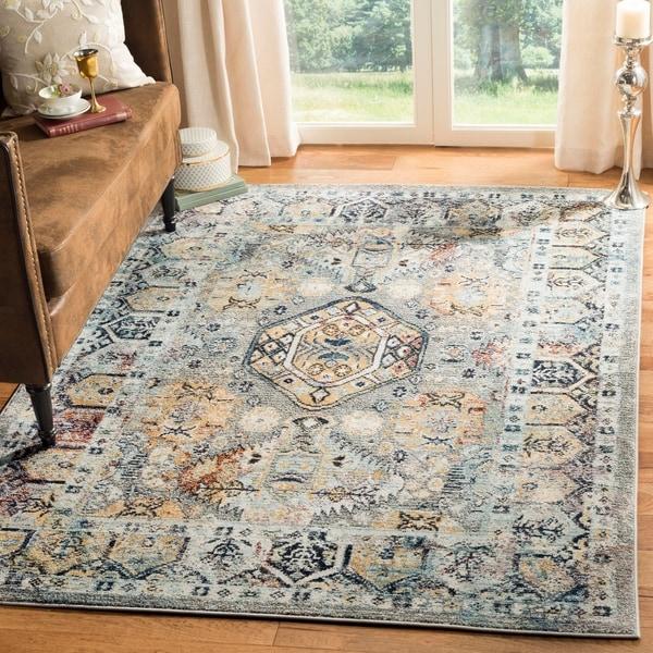 Safavieh Savannah Divna Boho Oriental Polyester Rug