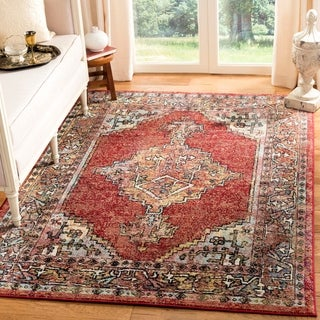 Safavieh Savannah Marje Boho Oriental Polyester Rug