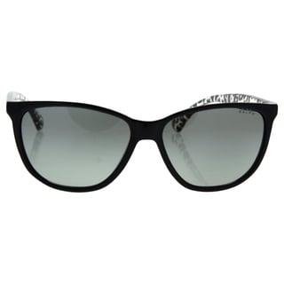 Polo Ralph Lauren RA 5179 137711 - Women's Black Gray Sunglasses