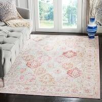 Safavieh Windsor Altraud Shabby Chic Oriental Polyester Rug