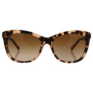 Michael Kors MK 2020 315513 Adelaide II - Women's Peach Sunglasses