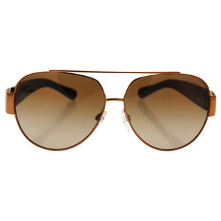 Michael Kors MK 5012 109013 Tabitha II - Women's Copper Tortoise/Brown Gradient Sunglasses