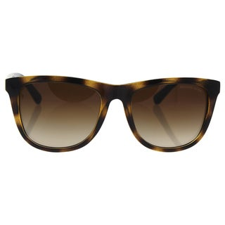 Michael Kors MK 6009 301013 Algarve - Women's Dark Tortoise/Brown Gradient Sunglasses
