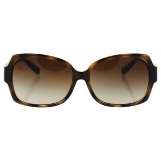Michael Kors MK 6020 300613 - Women's Bund - Tortoise/Brown Sunglasses