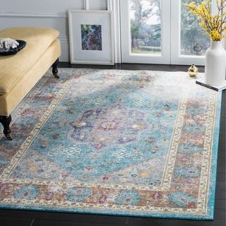 Bohemian Rugs Amp Area Rugs For Less Overstock Com