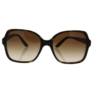 Bvlgari BV8164B 504/13 - Women's Havana/Brown Sunglasses
