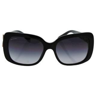 Bvlgari BV8167B 501/8G - Women's Black/Grey Sunglasses