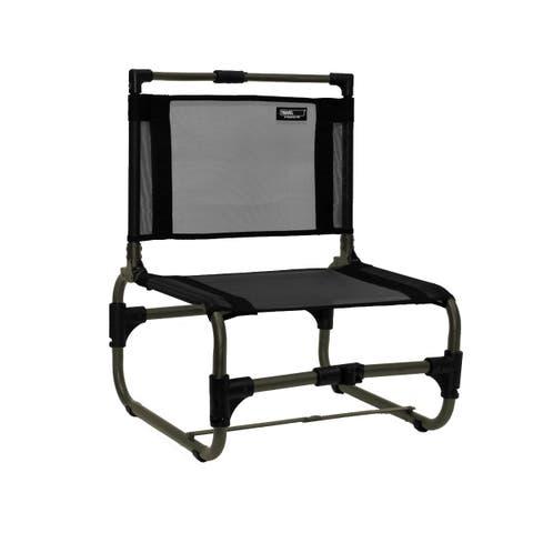 Travelchair Larry Camp Chair - Aluminum