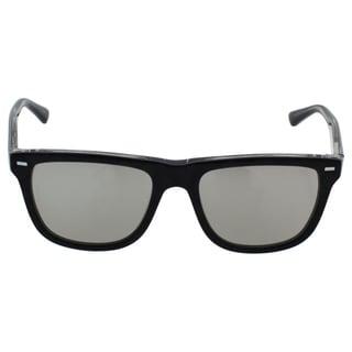 Dolce & Gabbana DG 4238 2990/6G - Men's Grey/Silver Sunglasses