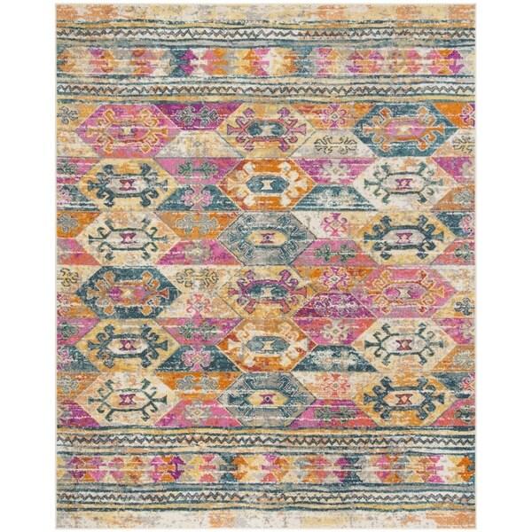 Safavieh Madison Roelfiene Vintage Boho Oriental Rug by Safavieh
