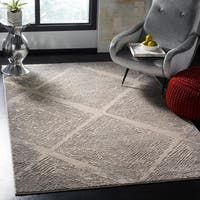 Safavieh Meadow Taupe Rug (8' x 10')