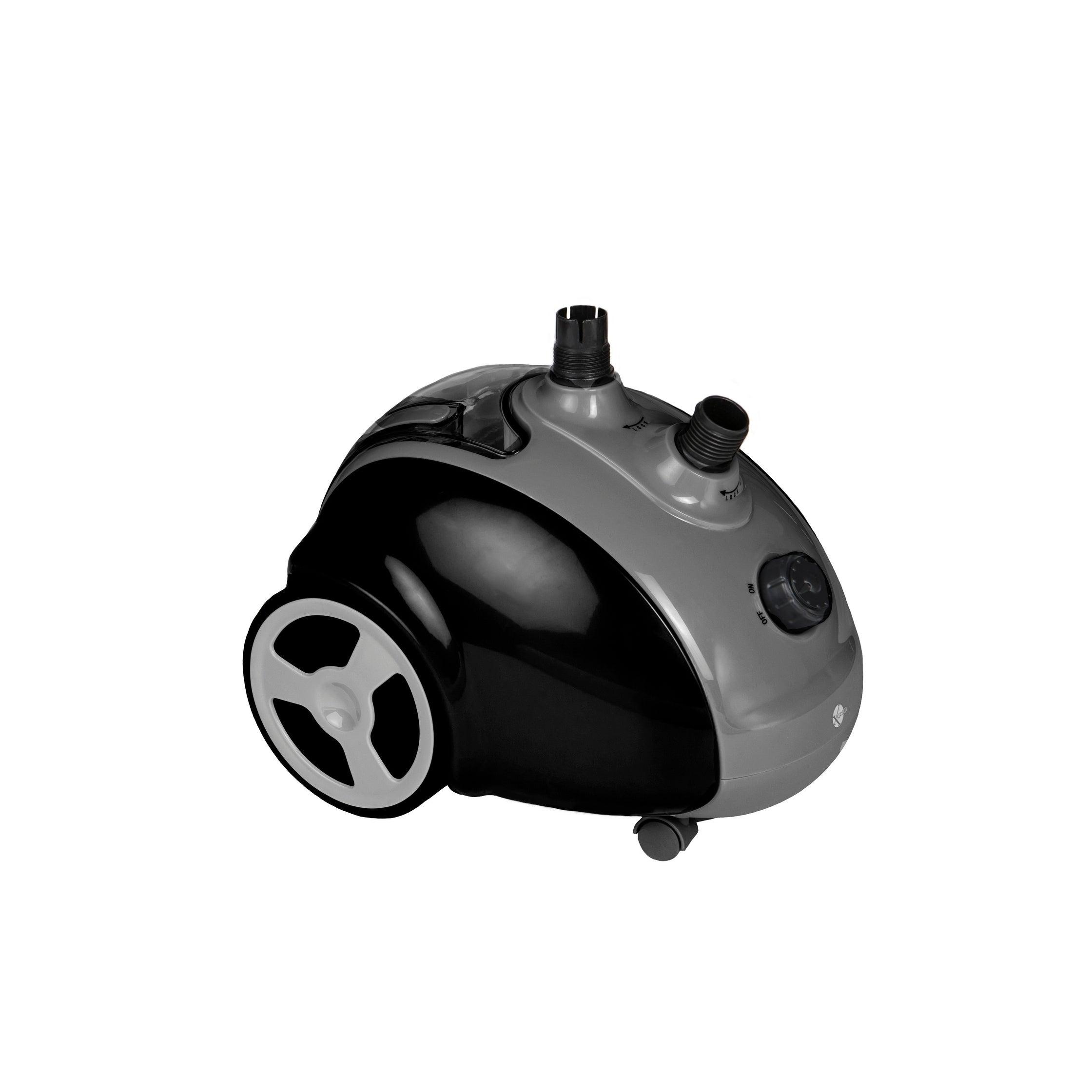 SAG38 Professional Lightweight Mobile Garment Steamer (Bl...