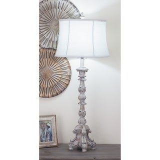 Studio 350 Set of 2, PS Table Lamp 36 inches high