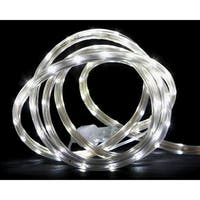 10' Pure White LED Indoor/Outdoor Christmas Linear Tape Lighting