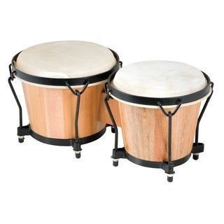 Westco Bongos Musical Instrument Toy
