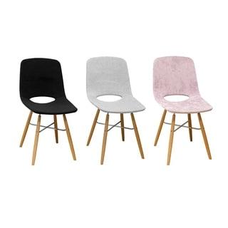 Morza Armless Chair (Set of 2)