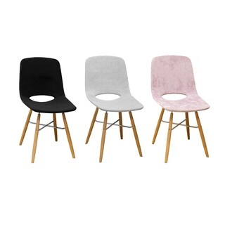 Morza Armless Chair (Set of 2)