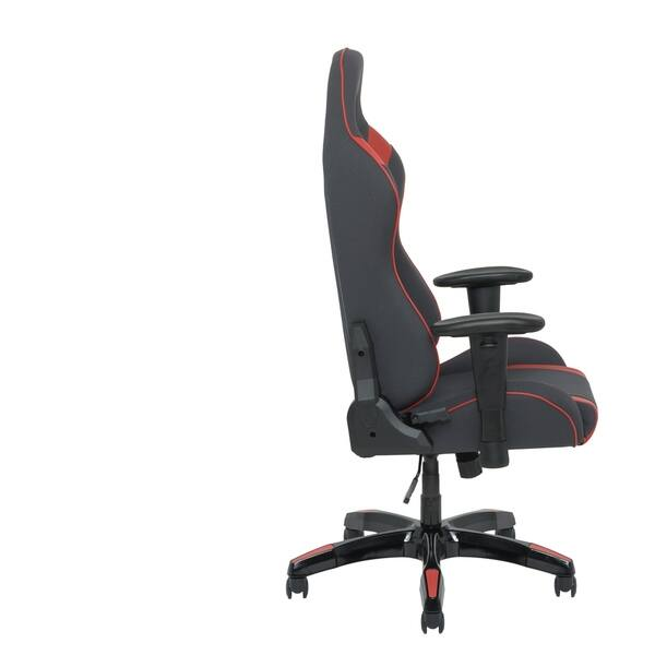 Awesome Shop Porch Den Roundhill High Back Ergonomic Gaming Chair Ibusinesslaw Wood Chair Design Ideas Ibusinesslaworg