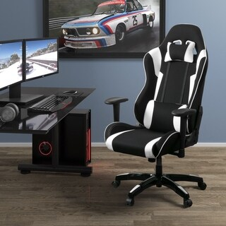 CorLiving High Back Ergonomic Gaming Chair