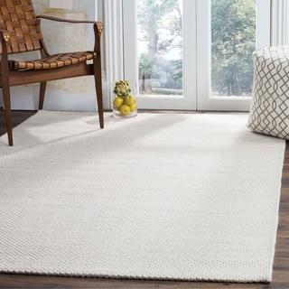 Safavieh Handmade Natura Refiqe Wool Rug