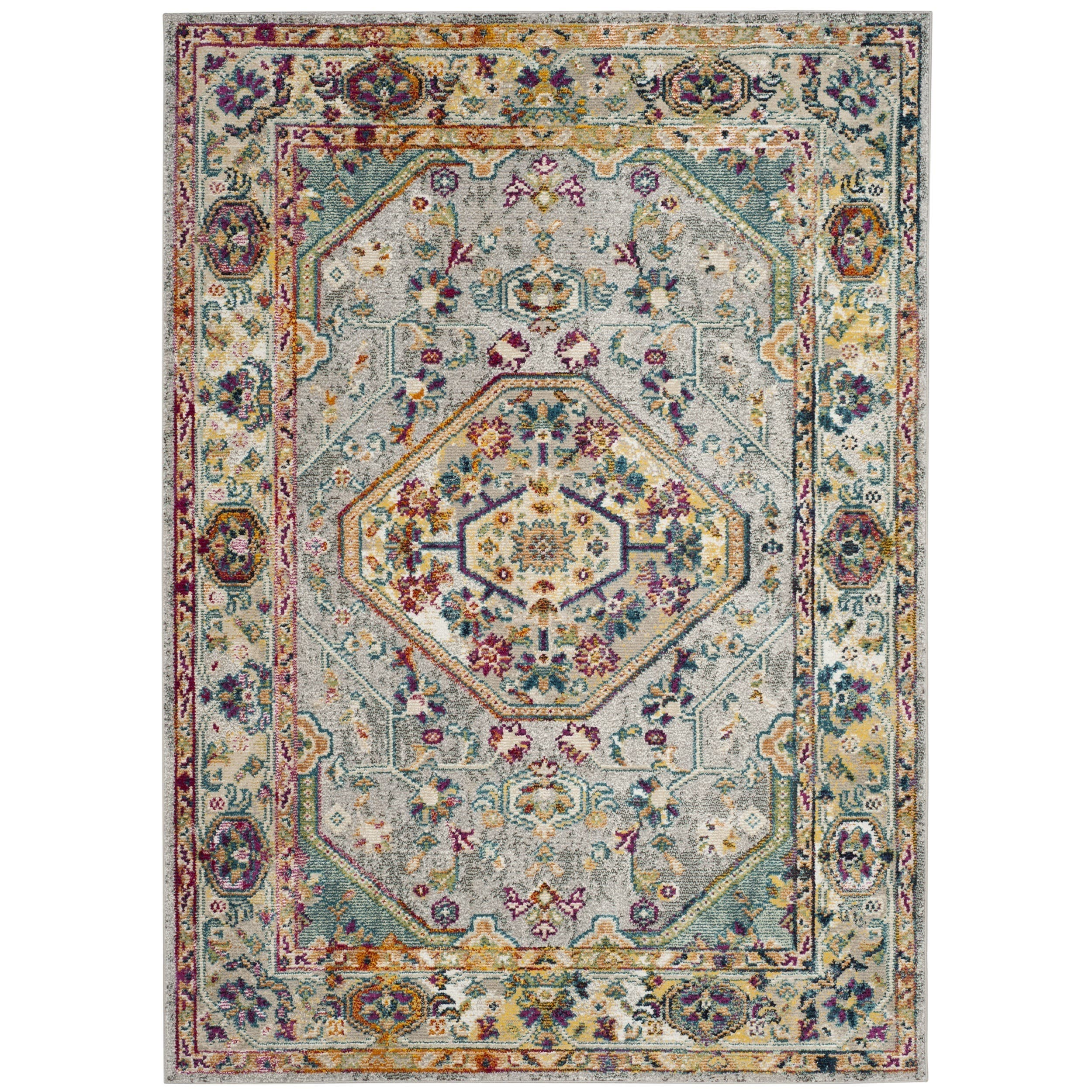 7x9 - 10x14 Rugs For Less