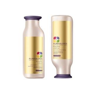 Pureology Fullfyl 8.5-ounce Shampoo & Conditioner Duo