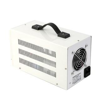 Dual Digital Variable Precision Lab Grade DC Power Supply Adjustable 5A30V
