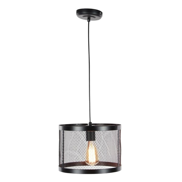 Studio 350 Metal Pendant W Bulb 11 inches wide, 7 inches high
