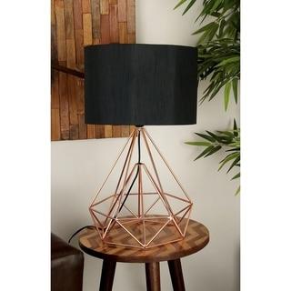 Studio 350 Metal Wire Table Lamp
