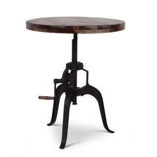 Seoni Adjustable-height Pub Table  by Greyson Living