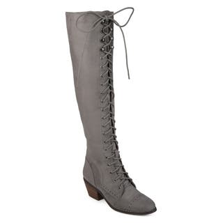 03b7dfdc73a Buy Size 12 Women s Boots Online at Overstock
