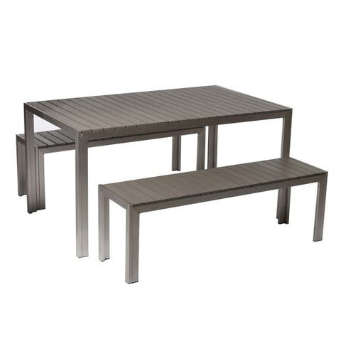 Gulick 3-piece Dining Set by Havenside Home