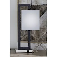 Studio 350 Metal Table Lamp 24 inches high