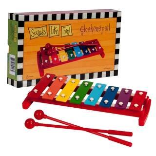 Westco 8 Note Glockenspiel Musical Instrument Toy|https://ak1.ostkcdn.com/images/products/17353942/P23596903.jpg?impolicy=medium