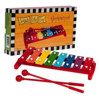 Westco 8 Note Glockenspiel Musical Instrument Toy