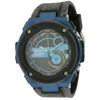 Casio G-Shock G-Steel Mens Watch GST200CP-2ACR