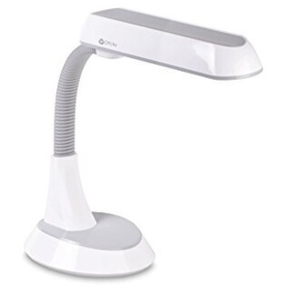 18W Table Lamp REFRESH White/G