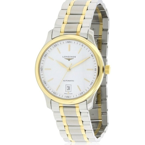 Longines Master Collection Mens Watch L26285127