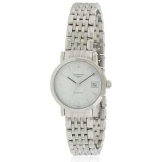 Longines Elegant Ladies Watch L43094126