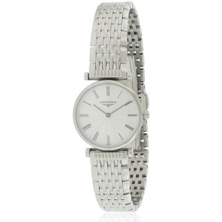 Longines La Grande Classique Ladies Watch L42094716